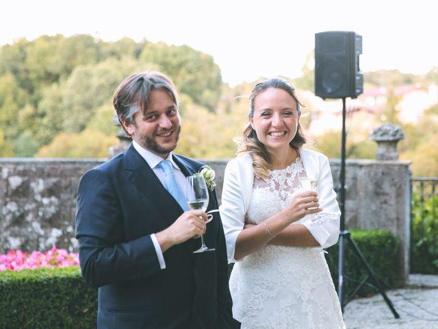 Il matrimonio di Paolo e Daniela a Milano, Milano 262