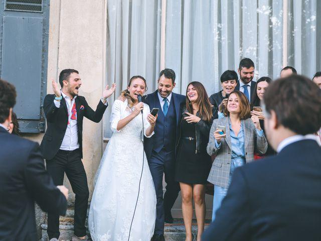 Il matrimonio di Paolo e Daniela a Milano, Milano 264