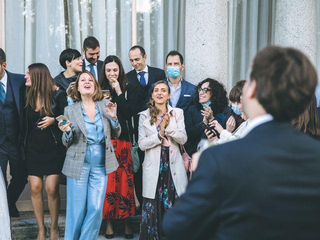 Il matrimonio di Paolo e Daniela a Milano, Milano 265