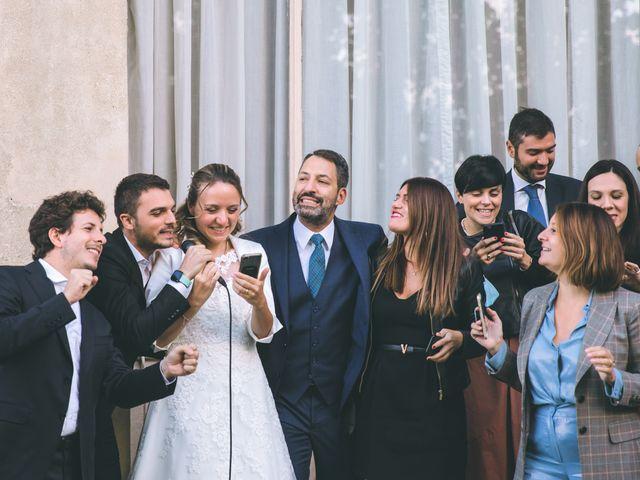 Il matrimonio di Paolo e Daniela a Milano, Milano 266