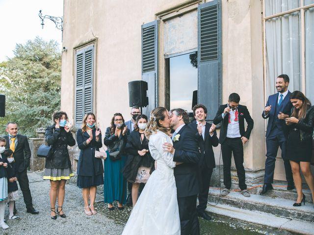 Il matrimonio di Paolo e Daniela a Milano, Milano 272