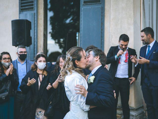Il matrimonio di Paolo e Daniela a Milano, Milano 273