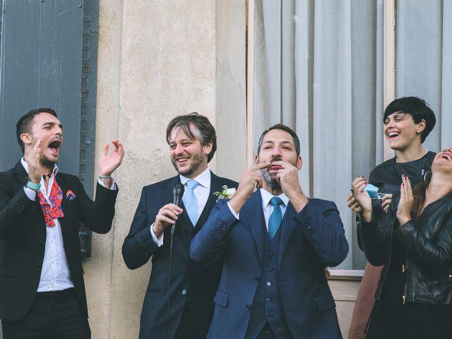 Il matrimonio di Paolo e Daniela a Milano, Milano 274