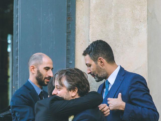 Il matrimonio di Paolo e Daniela a Milano, Milano 276