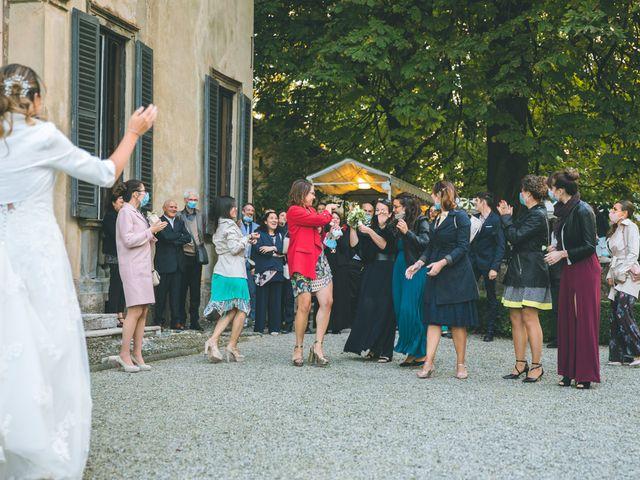 Il matrimonio di Paolo e Daniela a Milano, Milano 279