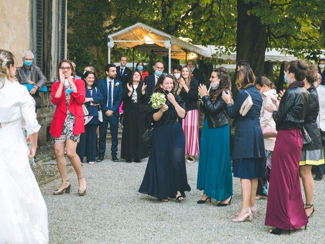 Il matrimonio di Paolo e Daniela a Milano, Milano 280