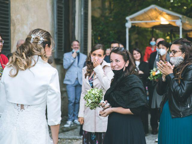 Il matrimonio di Paolo e Daniela a Milano, Milano 281