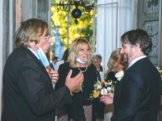 Il matrimonio di Paolo e Daniela a Milano, Milano 283