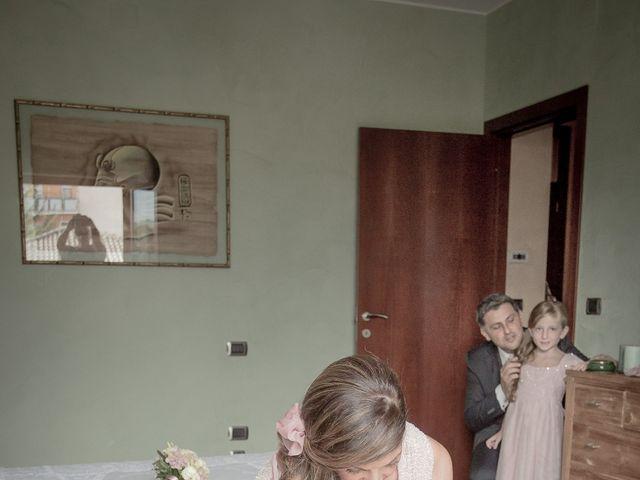 Il matrimonio di Patrizia e Tom a Manoppello, Pescara 5