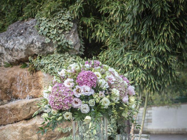 Il matrimonio di Patrizia e Tom a Manoppello, Pescara 6