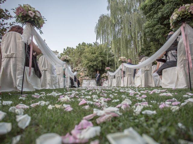 Il matrimonio di Patrizia e Tom a Manoppello, Pescara 7