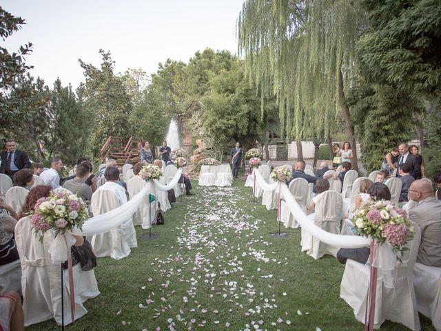 Il matrimonio di Patrizia e Tom a Manoppello, Pescara 8
