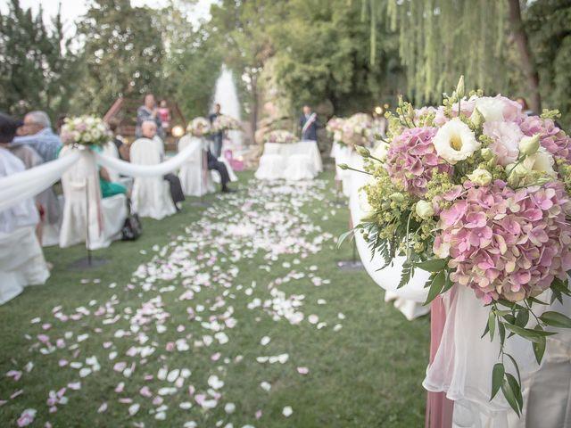 Il matrimonio di Patrizia e Tom a Manoppello, Pescara 9