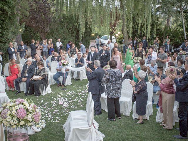 Il matrimonio di Patrizia e Tom a Manoppello, Pescara 11