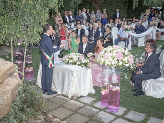 Il matrimonio di Patrizia e Tom a Manoppello, Pescara 12