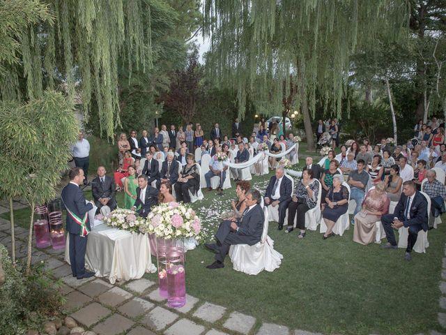 Il matrimonio di Patrizia e Tom a Manoppello, Pescara 13