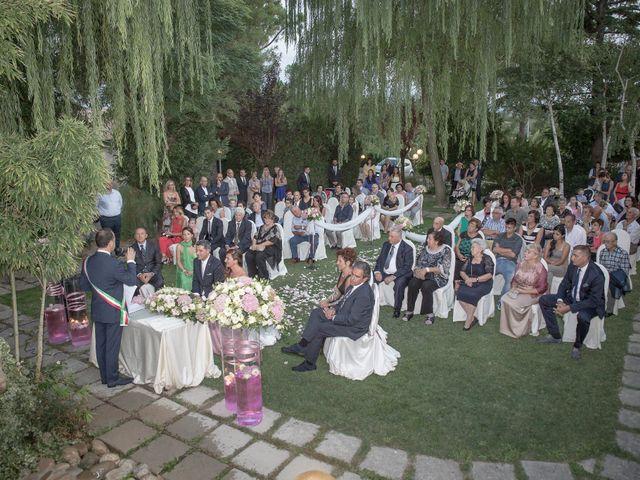 Il matrimonio di Patrizia e Tom a Manoppello, Pescara 14