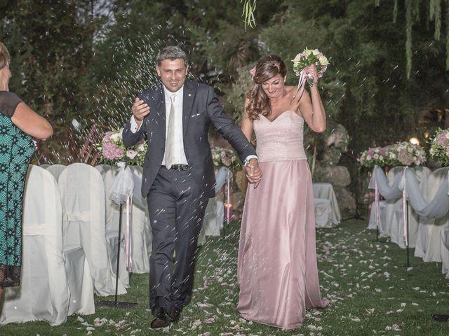Il matrimonio di Patrizia e Tom a Manoppello, Pescara 1