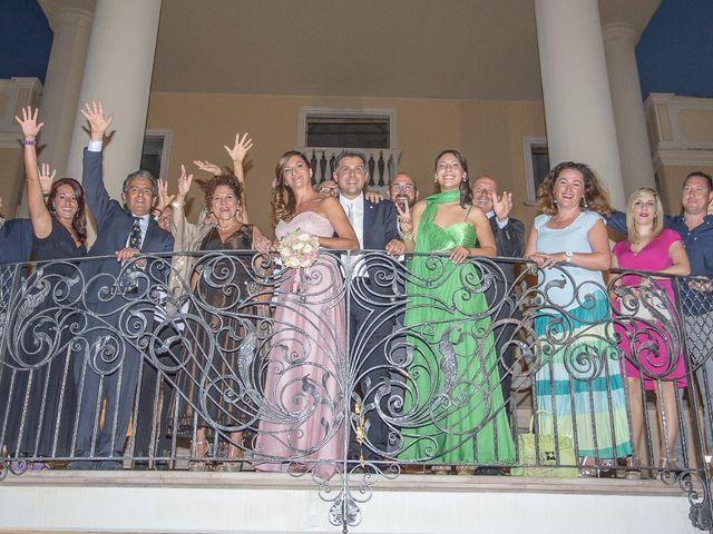 Il matrimonio di Patrizia e Tom a Manoppello, Pescara 15