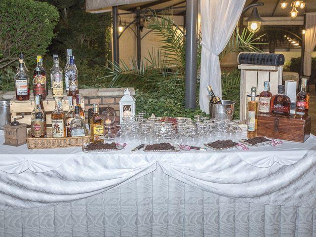 Il matrimonio di Patrizia e Tom a Manoppello, Pescara 18