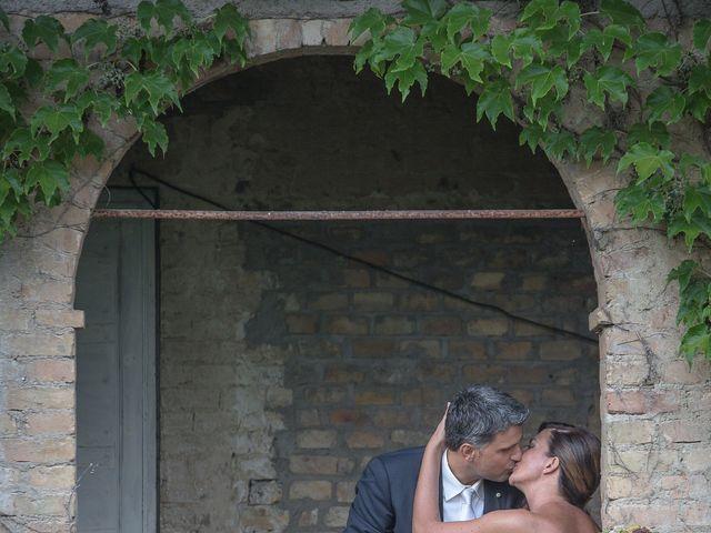 Il matrimonio di Patrizia e Tom a Manoppello, Pescara 2
