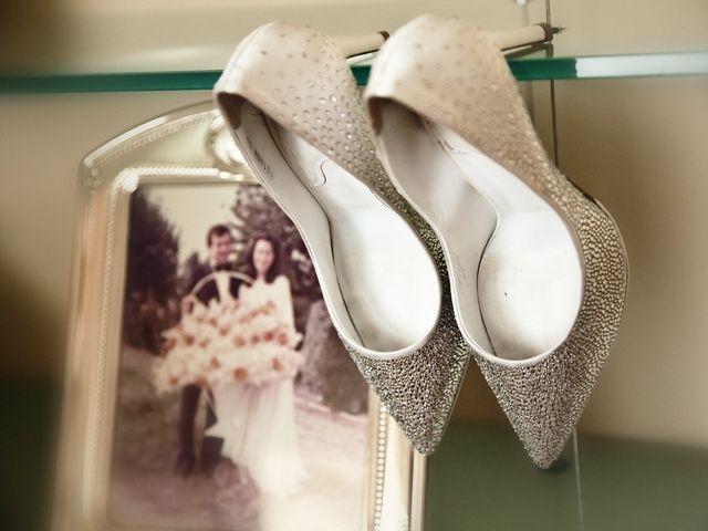 Il matrimonio di Michele e Laura a Rimini, Rimini 11
