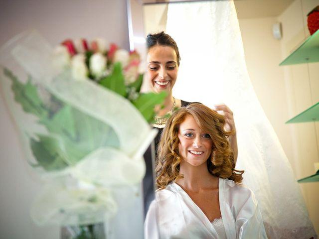 Il matrimonio di Michele e Laura a Rimini, Rimini 12