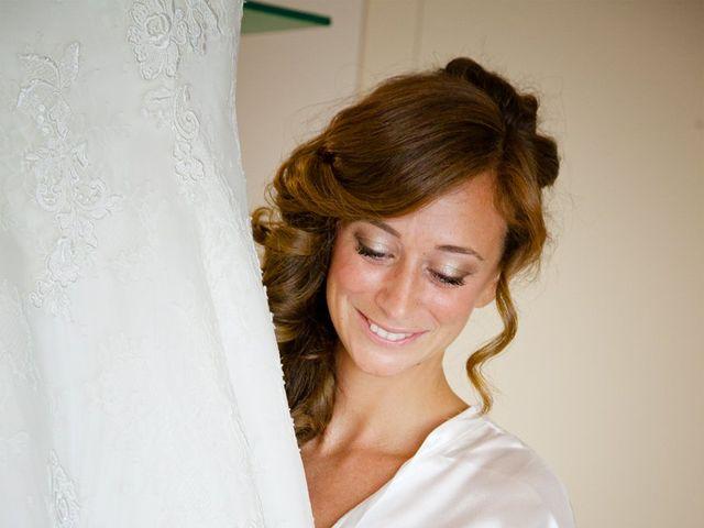 Il matrimonio di Michele e Laura a Rimini, Rimini 13