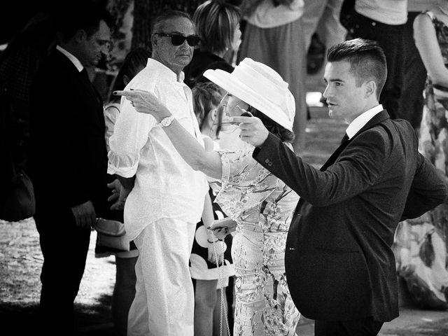 Il matrimonio di Michele e Laura a Rimini, Rimini 18