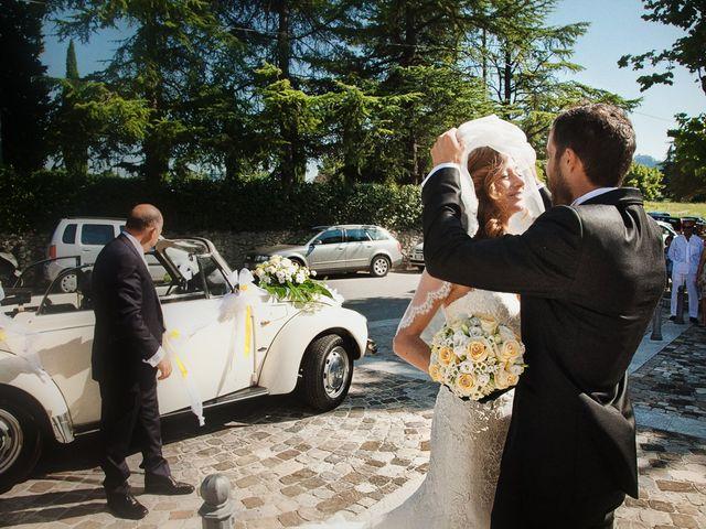 Il matrimonio di Michele e Laura a Rimini, Rimini 19