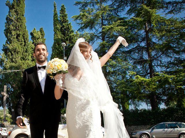 Il matrimonio di Michele e Laura a Rimini, Rimini 20
