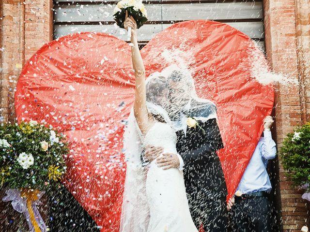 Il matrimonio di Michele e Laura a Rimini, Rimini 21