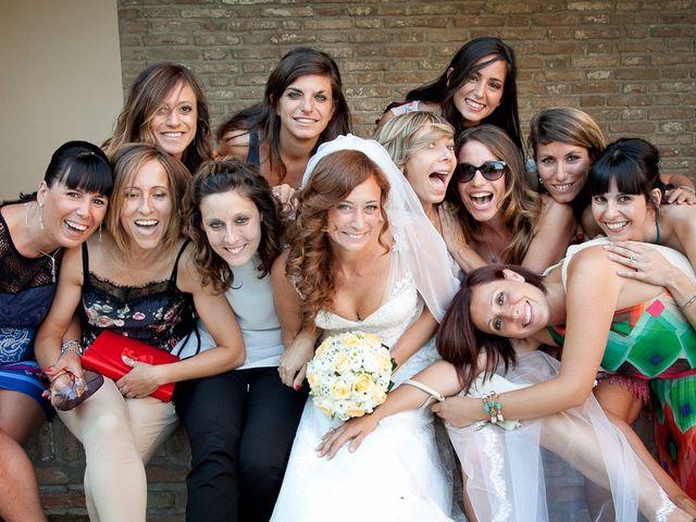 Il matrimonio di Michele e Laura a Rimini, Rimini 25