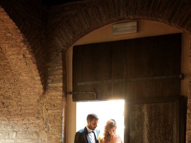 Il matrimonio di Michele e Laura a Rimini, Rimini 26