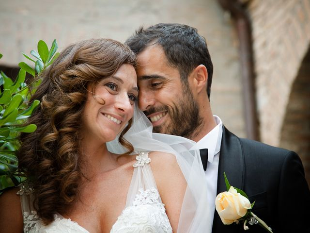 Il matrimonio di Michele e Laura a Rimini, Rimini 27