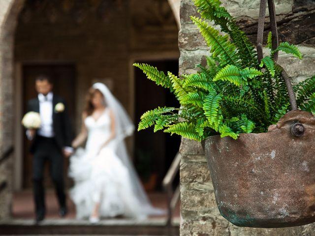 Il matrimonio di Michele e Laura a Rimini, Rimini 28