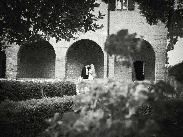 Il matrimonio di Michele e Laura a Rimini, Rimini 29