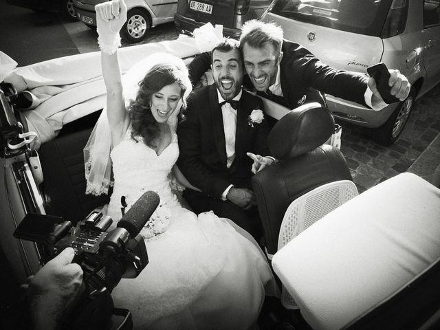 Il matrimonio di Michele e Laura a Rimini, Rimini 30