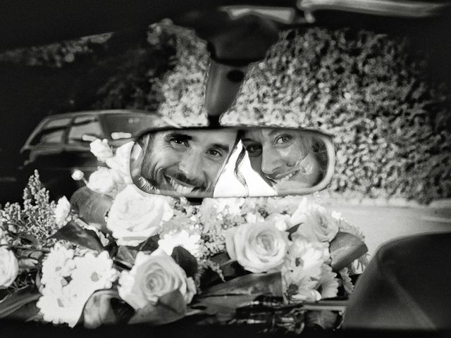 Il matrimonio di Michele e Laura a Rimini, Rimini 1