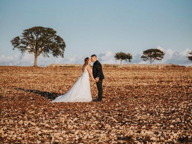 Le nozze di Gabriella e Daniele