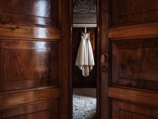 Il matrimonio di Stefano e Erica a Savona, Savona 4