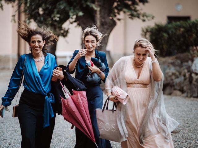 Il matrimonio di Stefano e Erica a Savona, Savona 17