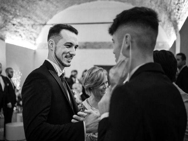 Il matrimonio di Stefano e Erica a Savona, Savona 18