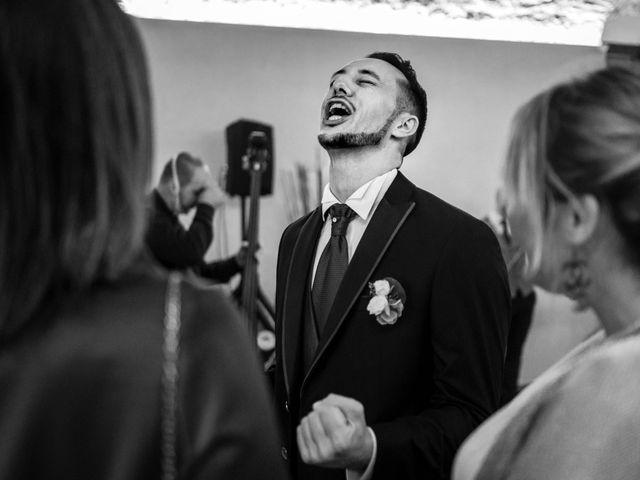 Il matrimonio di Stefano e Erica a Savona, Savona 19