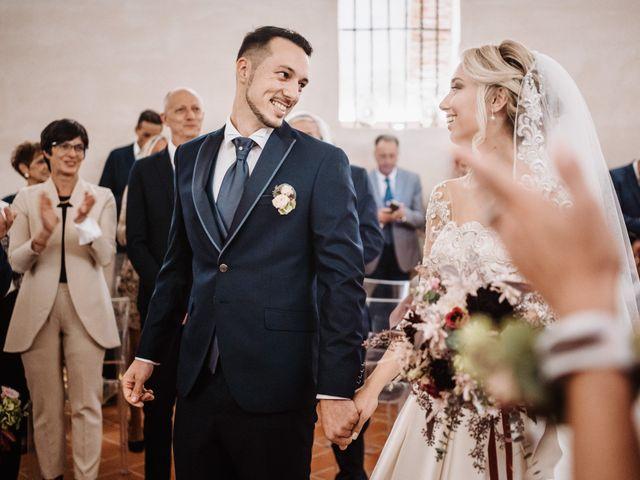 Il matrimonio di Stefano e Erica a Savona, Savona 20