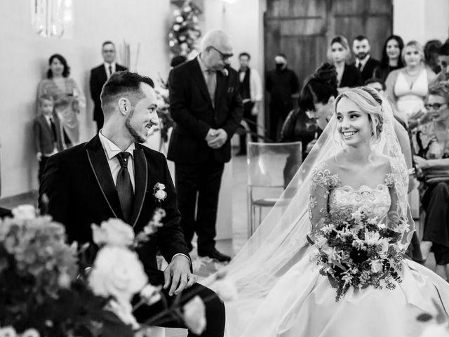 Il matrimonio di Stefano e Erica a Savona, Savona 21