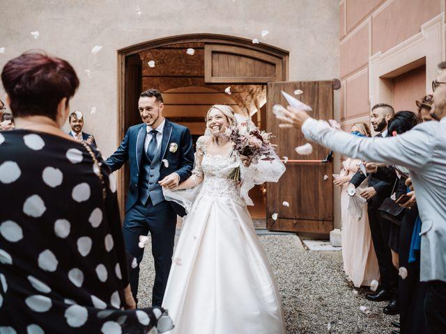 Il matrimonio di Stefano e Erica a Savona, Savona 22