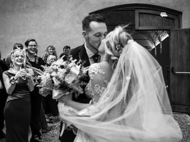 Il matrimonio di Stefano e Erica a Savona, Savona 23