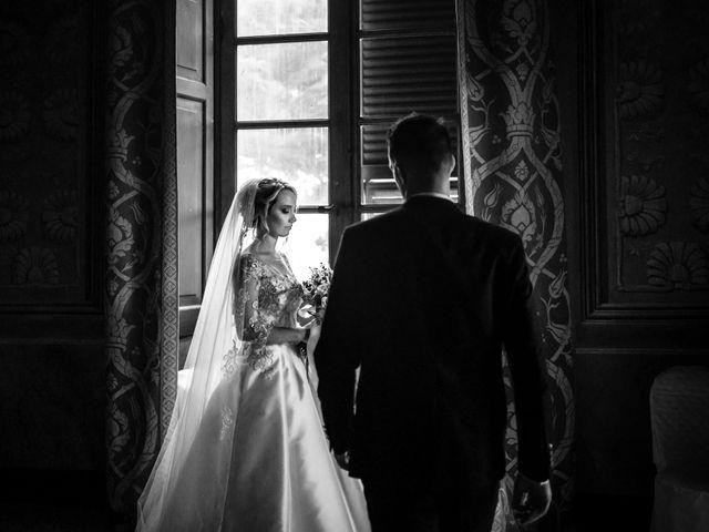 Il matrimonio di Stefano e Erica a Savona, Savona 26