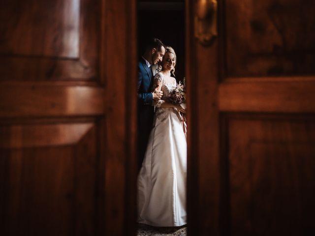 Il matrimonio di Stefano e Erica a Savona, Savona 30